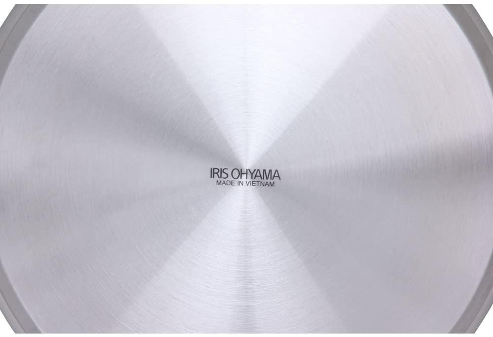 IRIS OHYAMA(アイリスオーヤマ) StyleChef ステンレスの商品画像3