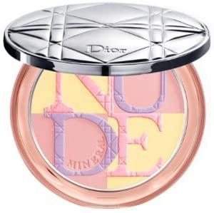 Dior(ディオール)ディオールスキン ミネラル ヌード グロウ パウダーの商品画像