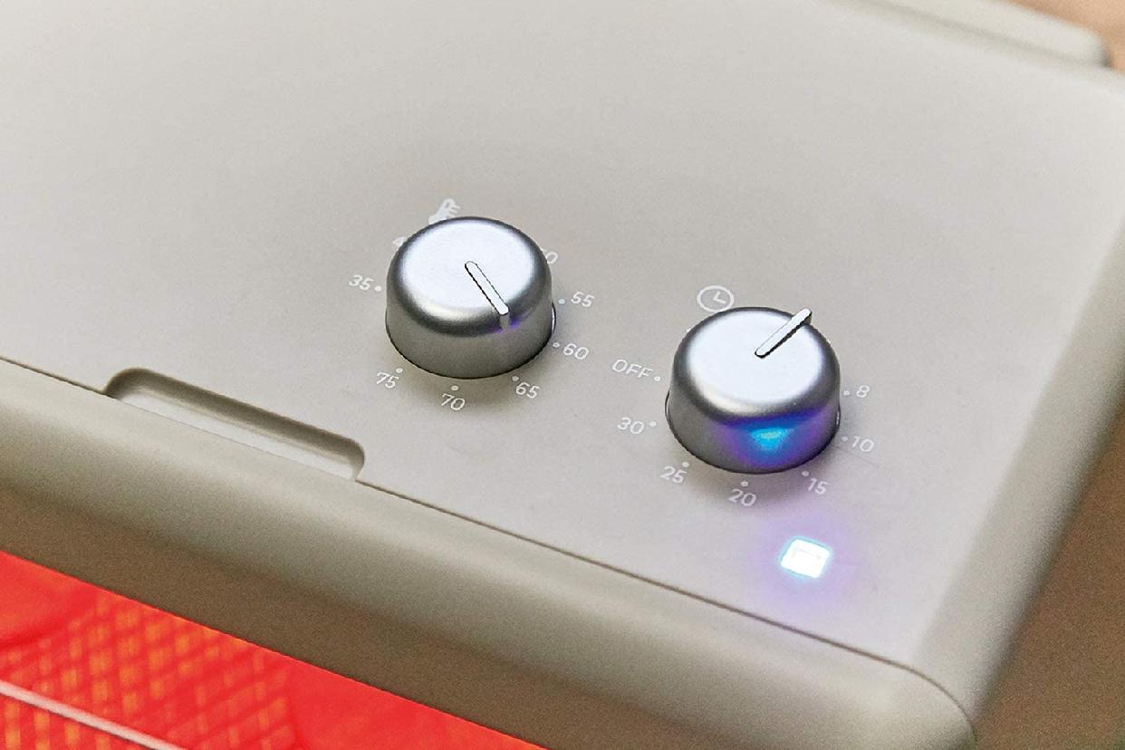 récolte(レコルト)Food Dryer(フードドライヤー)RFD-1(W)の商品画像7