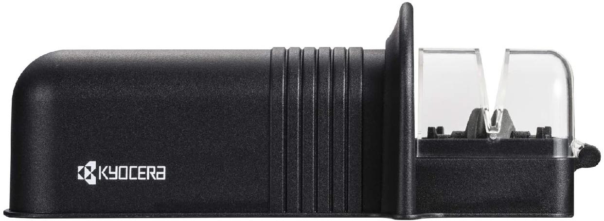 京セラ(キョウセラ)ロールシャープナー ブラック RS-20BK(N)の商品画像