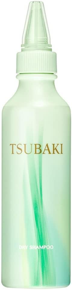 TSUBAKI(ツバキ) お部屋でシャンプー