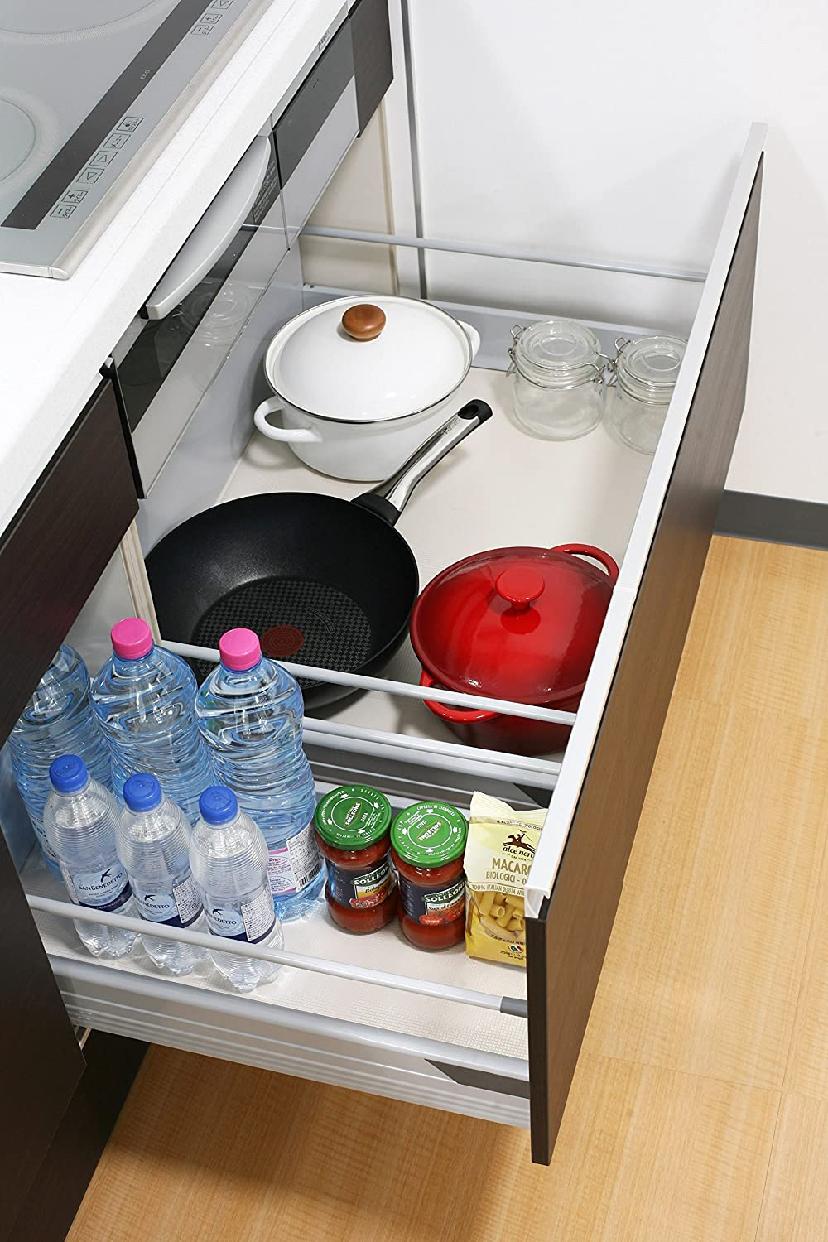 waise(ワイズ) ゴキヨケ+ システムキッチンの汚れを防ぐシートの商品画像2