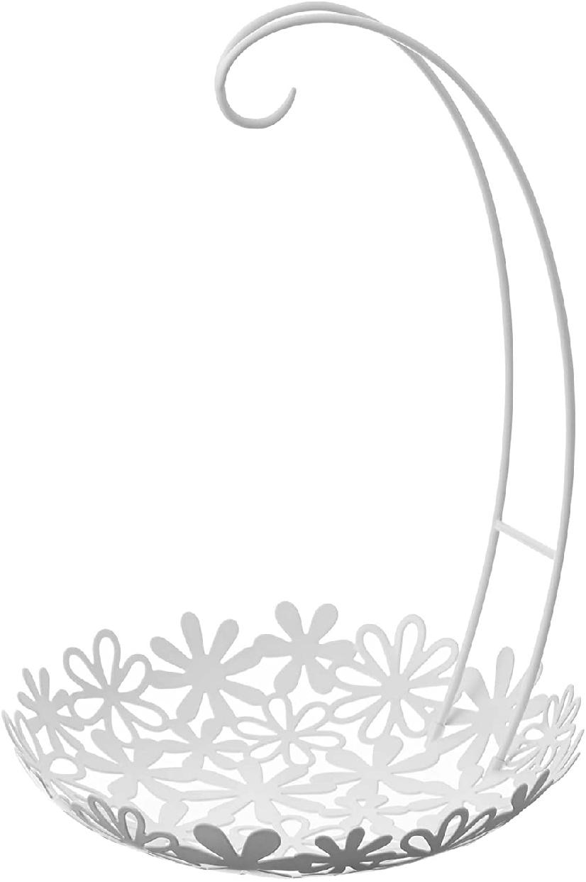 山崎実業(山崎実業)バナナスタンド&フラワーバスケットの商品画像