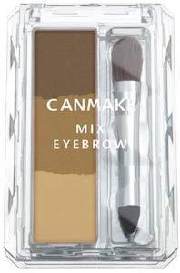 CANMAKE(キャンメイク) ミックスアイブロウの商品画像7