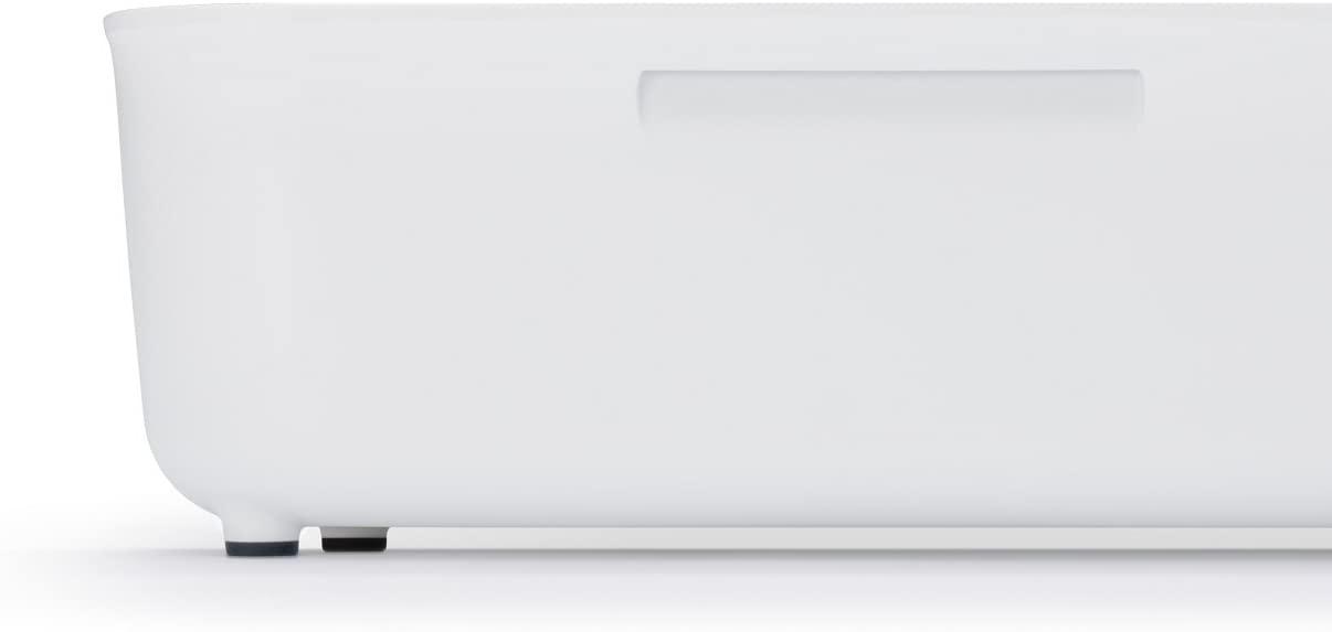 SMART HOMEⅡ(スマートホーム2) ウォッシュタブ  ホワイトの商品画像6