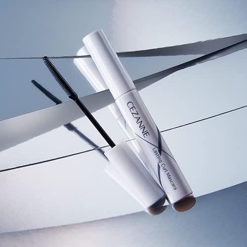 CEZANNE(セザンヌ) 耐久カールマスカラの商品画像2