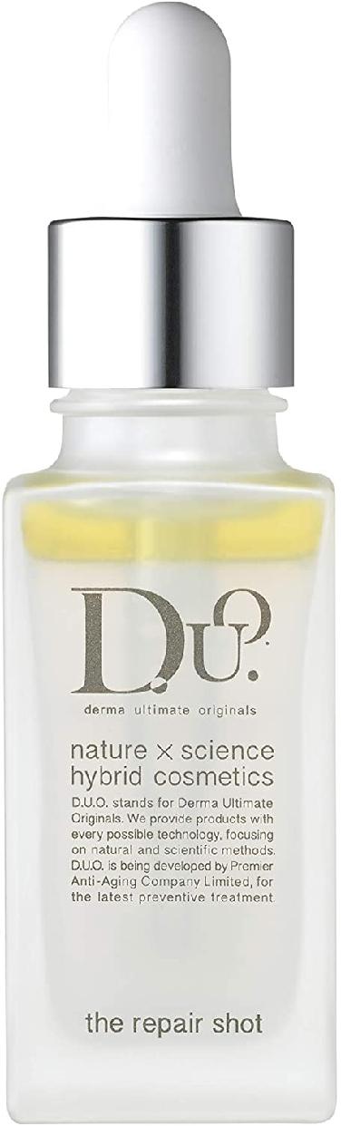 D.U.O.(デュオ)ザ リペアショットの商品画像