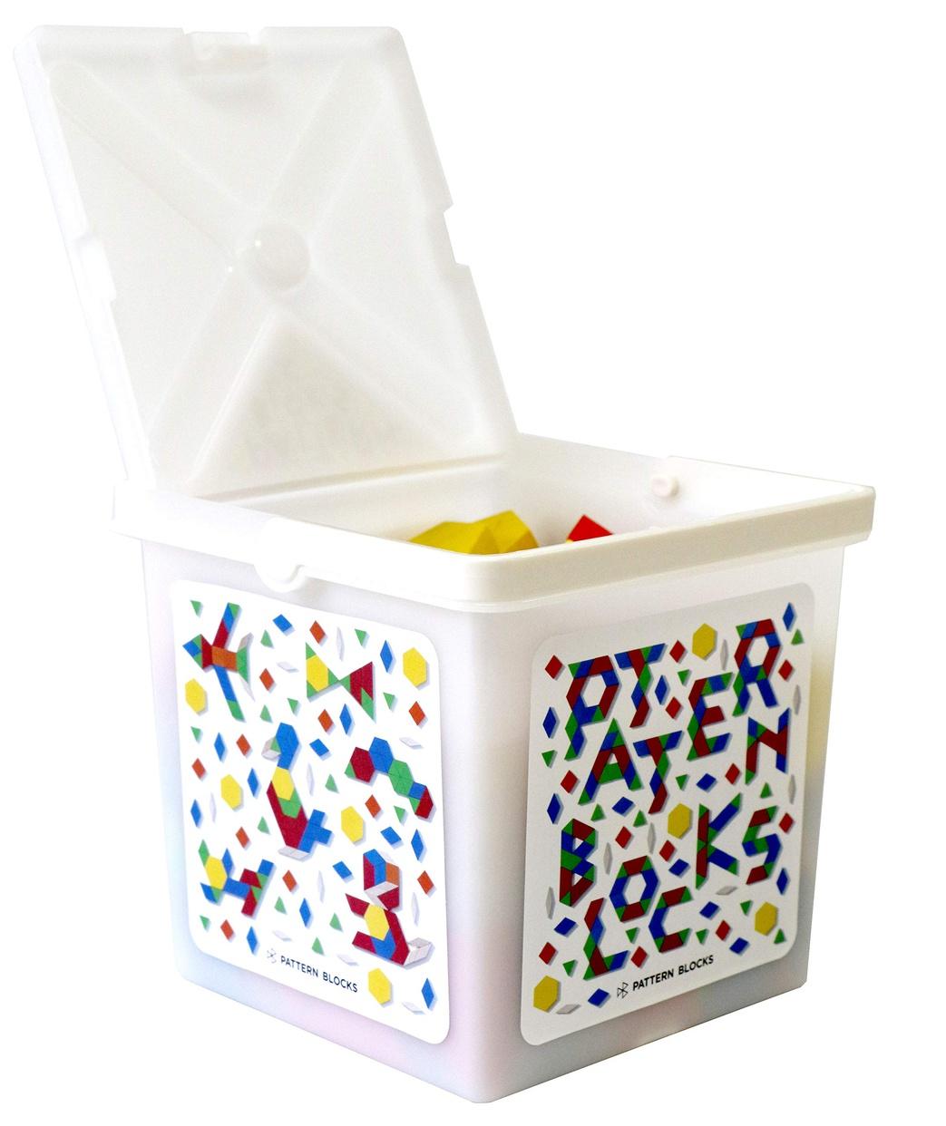 東洋館出版社 パターンブロック タスクカードセットの商品画像3