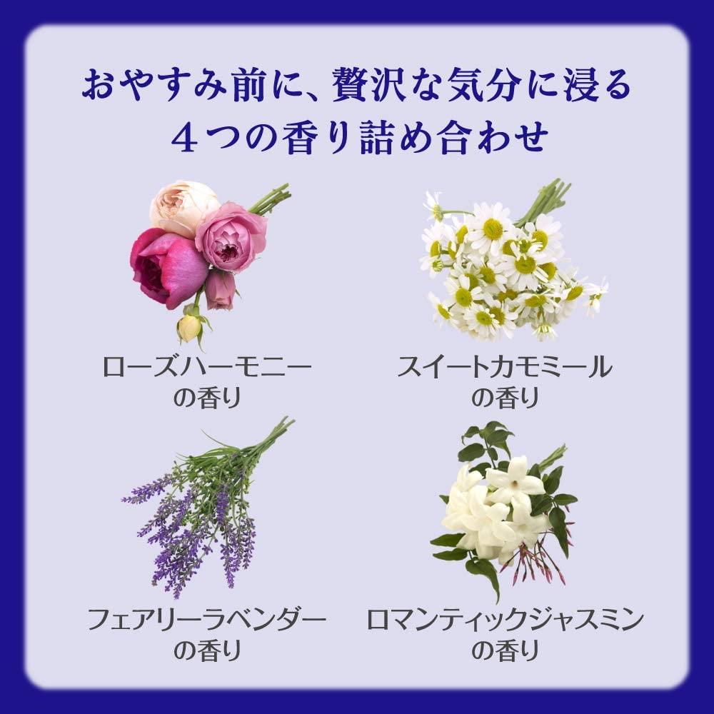 花王(Kao) バブ ナイトアロマの商品画像3