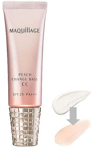 MAQuillAGE(マキアージュ) ピーチチェンジベース CCの商品画像
