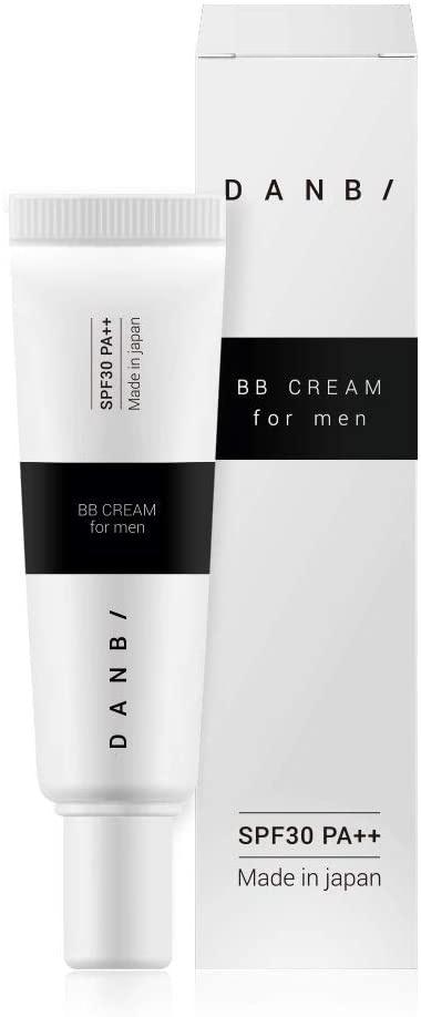 DANBI(ダンビ) メンズ BBクリームの商品画像