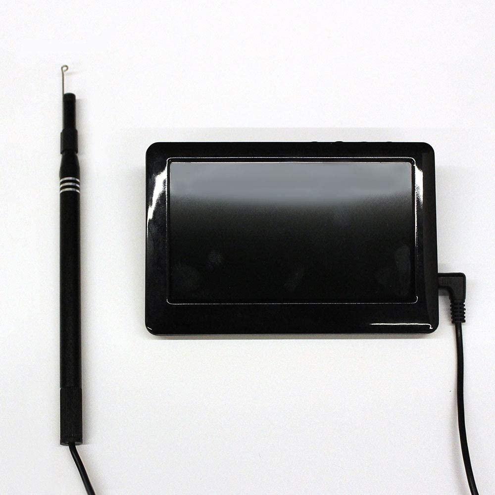 THANKO(サンコー) モニター付きポータブル耳スコープ