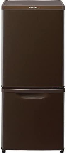 Panasonic(パナソニック) パーソナル冷蔵庫 NR-B14AWの商品画像