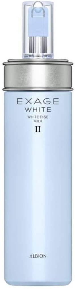 ALBION(アルビオン) エクサージュホワイト ホワイトライズ ミルク Ⅱの商品画像6