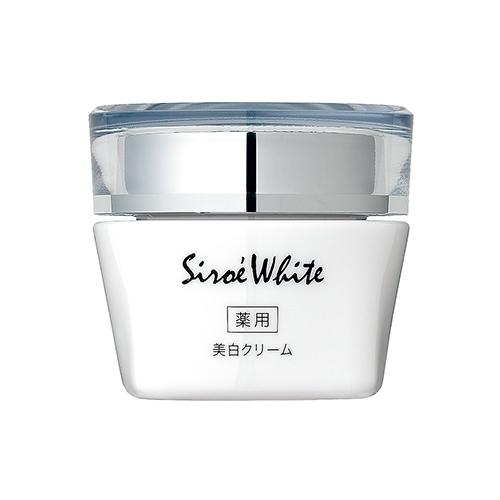 Siroé White(シロエホワイト) 薬用美白クリーム