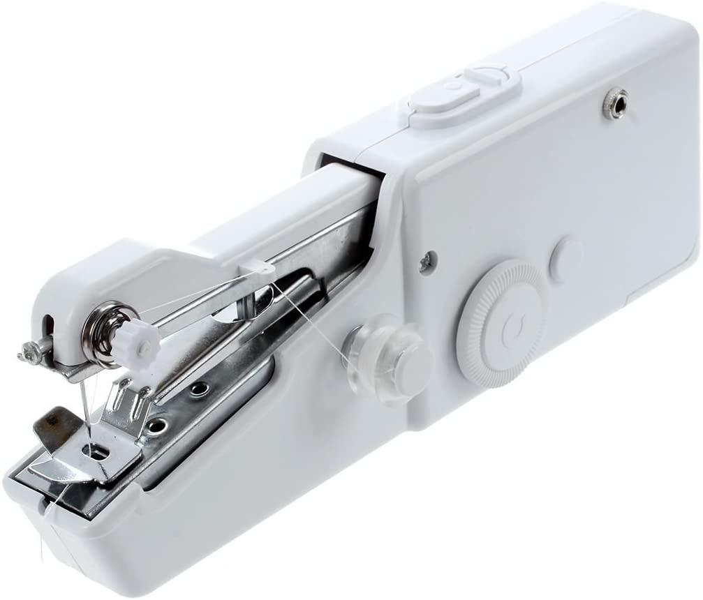 SODIAL(R)(ソディアル) ポータブル ハンドヘルドミシンの商品画像