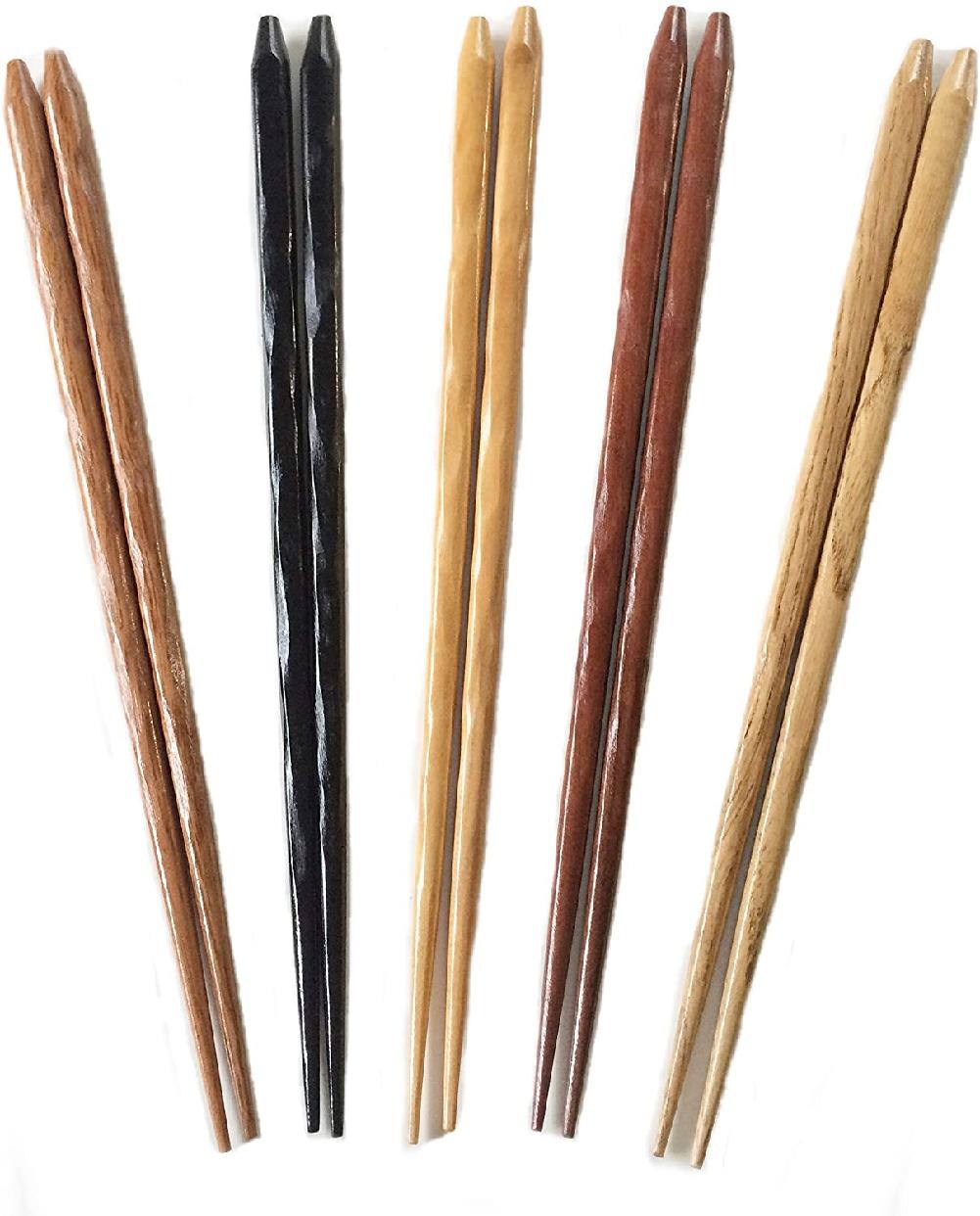 tawatawa(タワタワ) お箸 5膳セットの商品画像