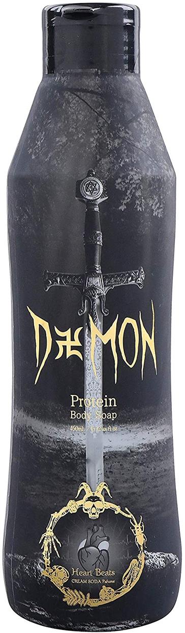 D卍MON(デーモン) プロテイン ボディソープの商品画像