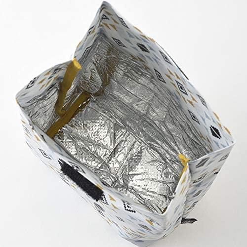 BRUNO(ブルーノ)ランチバッグ S アイボリーの商品画像5
