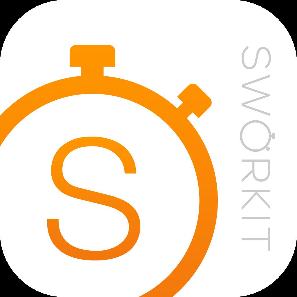 Nexercise(エヌエクササイズ) Sworkit パーソナルトレーナーの商品画像