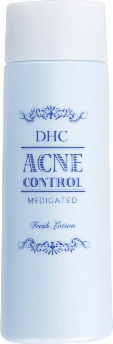 DHC(でぃーえいちしー)薬用アクネコントロール フレッシュローションの商品画像6