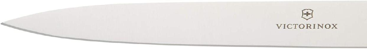 VICTORINOX(ビクトリノックス) スイスクラシック パーリングナイフ10cm 6.7703E BLACKの商品画像4