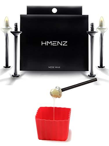 HMENZ(えいちめんず)鼻毛脱毛ワックスの商品画像
