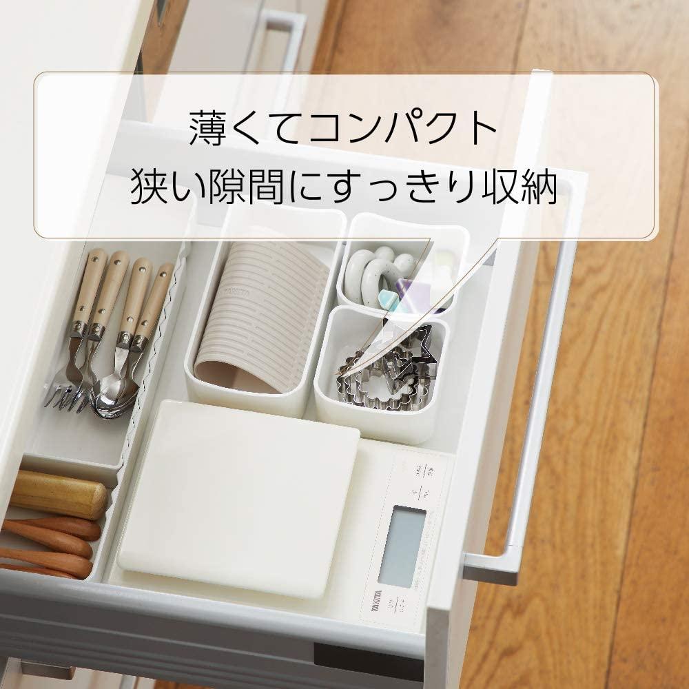 TANITA(タニタ) デジタルクッキングスケール KD-320の商品画像7