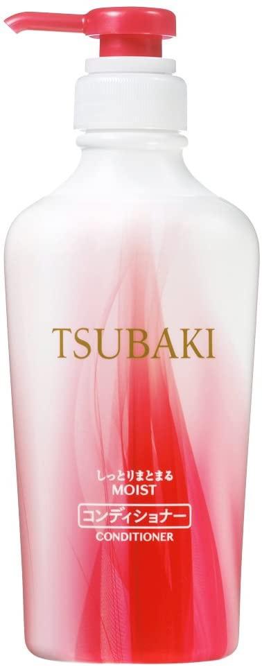 TSUBAKI(ツバキ) しっとりまとまる ヘアコンディショナーの商品画像