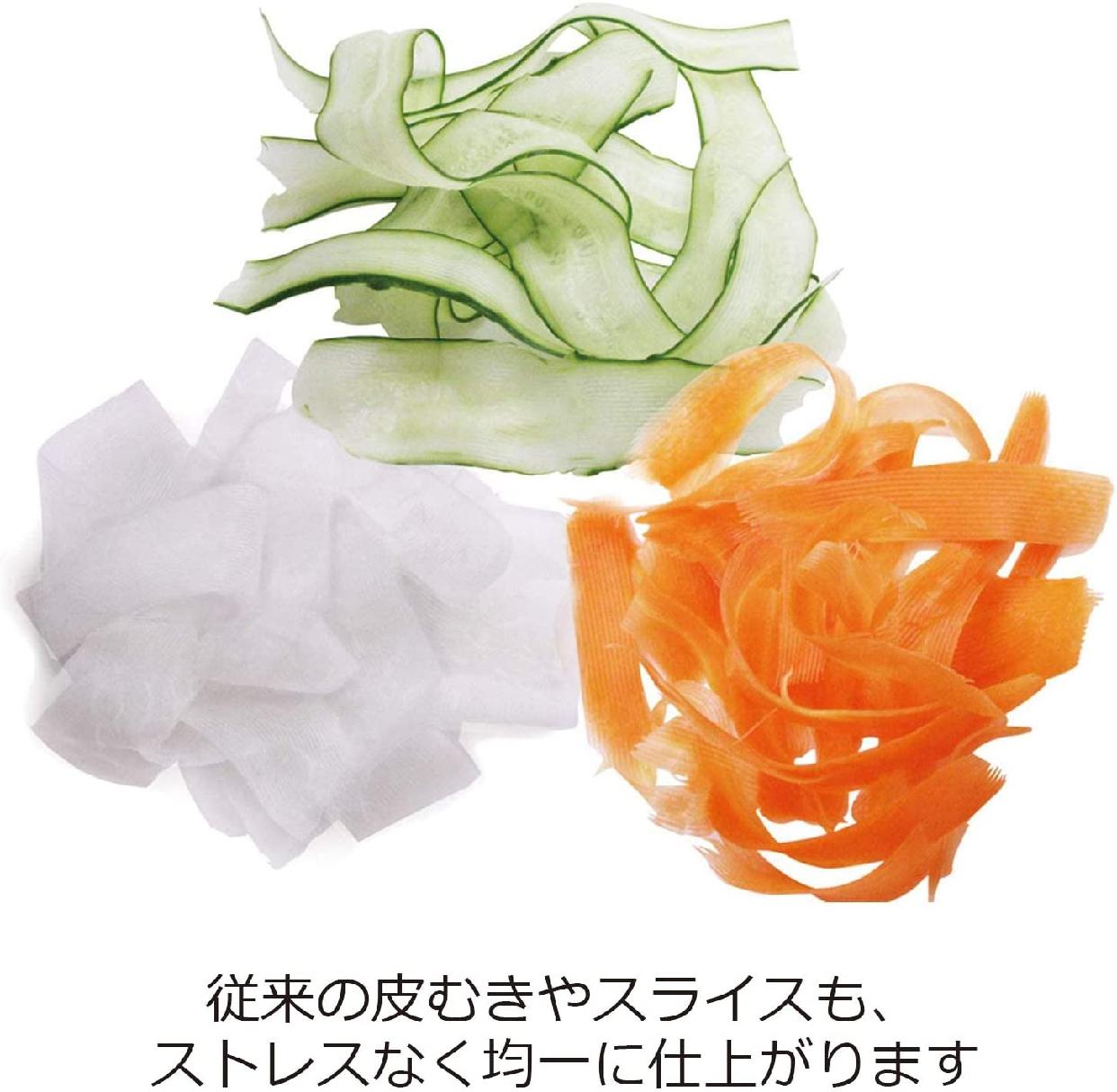 ののじ キャベツピーラーライトの商品画像4