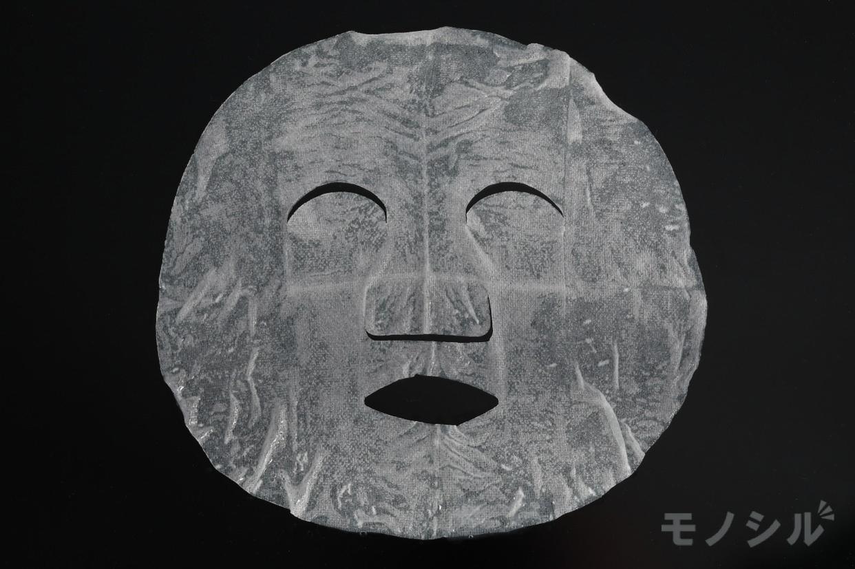 なめらか本舗 ジェル美容液マスクの商品の形状