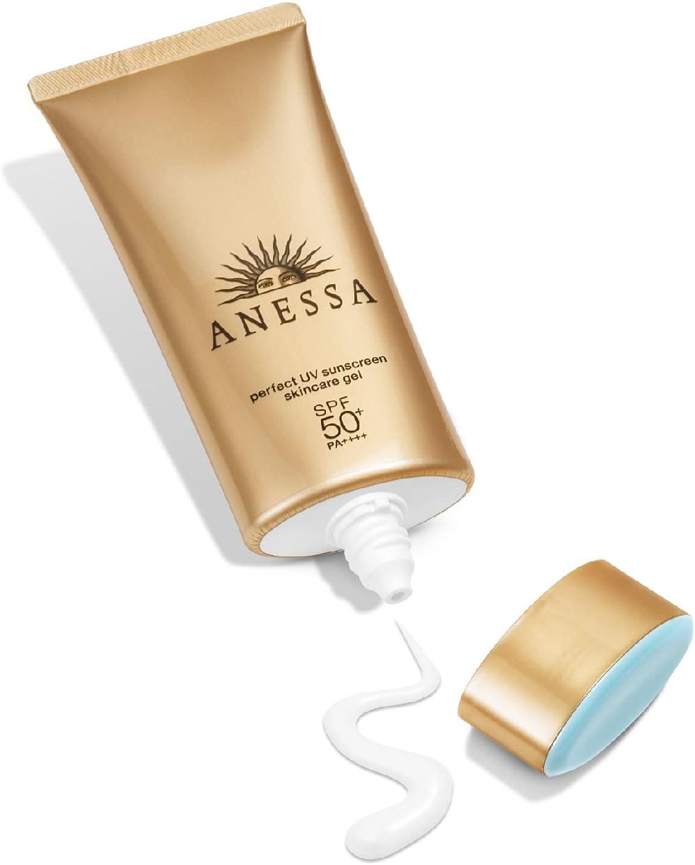 ANESSA(アネッサ) パーフェクトUV スキンケアジェル aの商品画像10