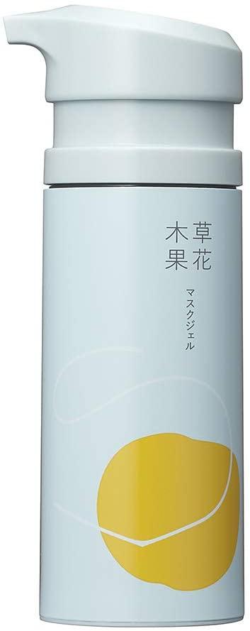 草花木果(ソウカモッカ) マスクジェル