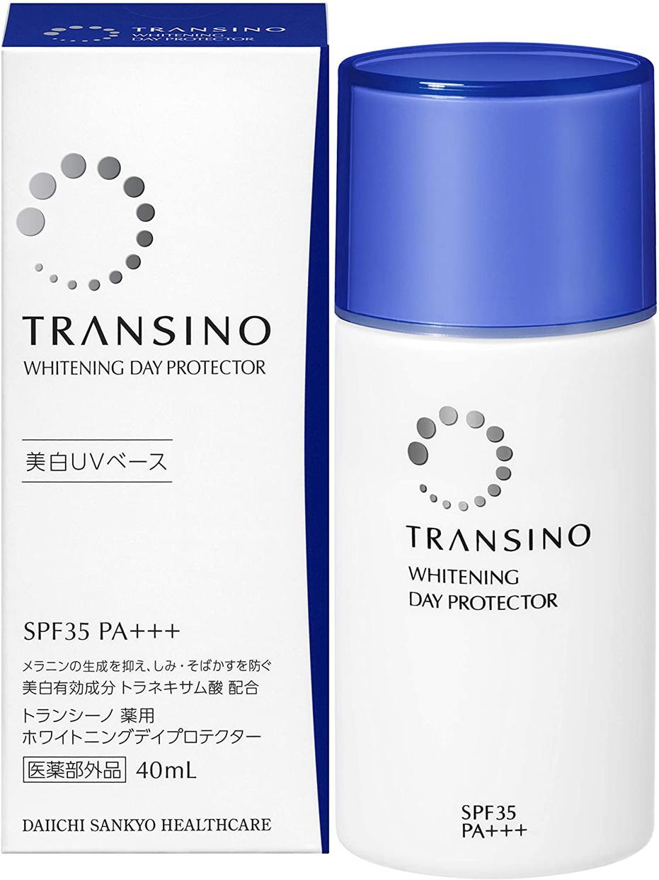 TRANSINO(トランシーノ) 薬用ホワイトニングデイプロテクターの商品画像5