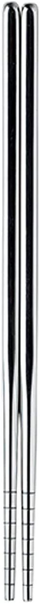SALUS(セイラス) ステンレス 箸 19cmの商品画像