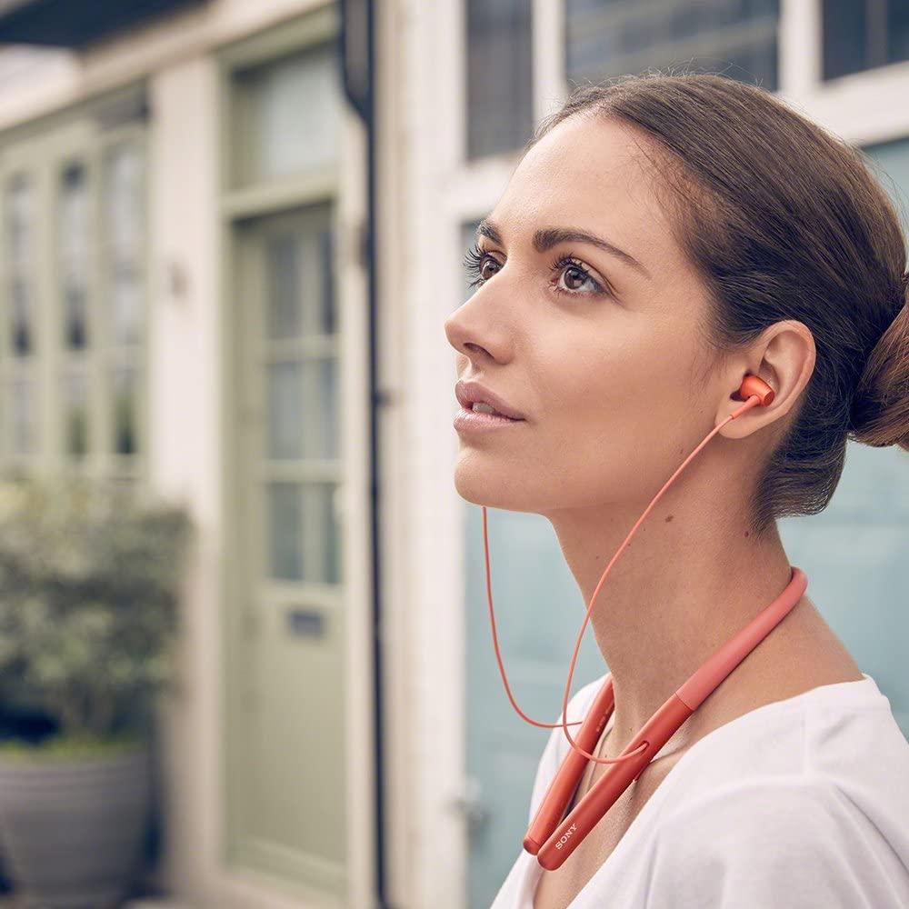 SONY(ソニー) h.ear in 2 Wireless WI-H700の商品画像7