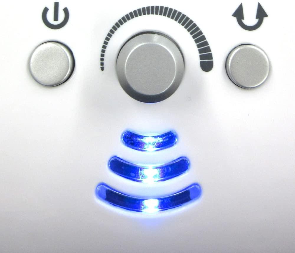 ondo マルチブレードレスサーキュレーター ON-750の商品画像5