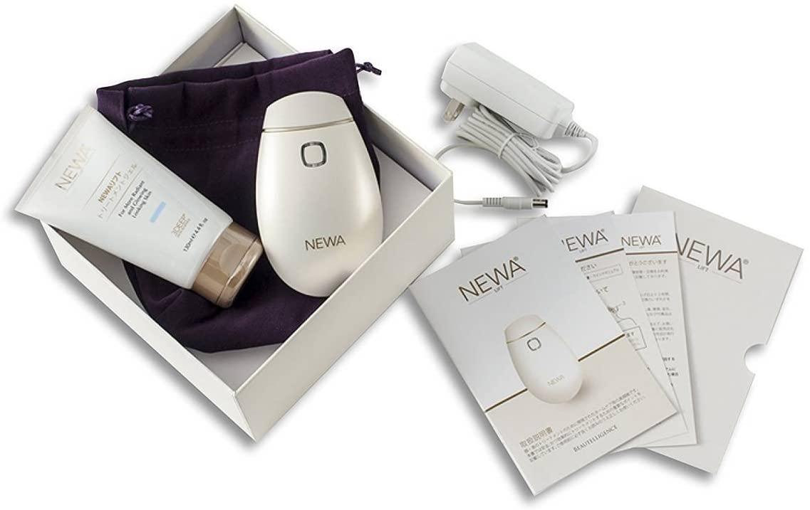 NEWA LIFT(ニューアリフト)リフトアップ美顔器の商品画像5