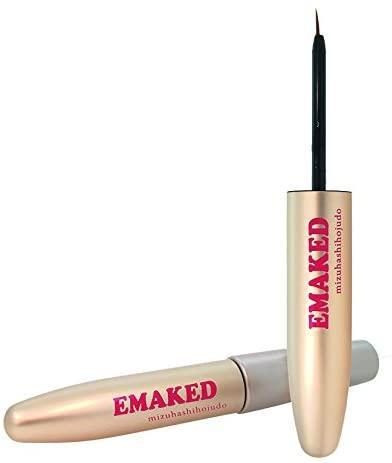 水橋保寿堂製薬(みずはしほじゅどうせいやく)EMAKED(エマーキット)の商品画像7