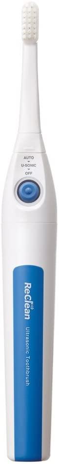 ReClean(リクリーン)パルス式超音波歯ブラシ リクリーン AU-300Pの商品画像3
