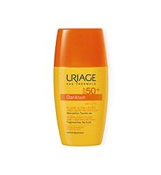 URIAGE(ユリアージュ) バリアサン UVミルクの商品画像