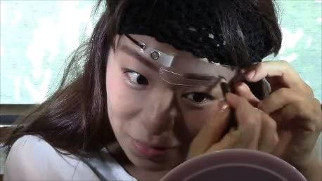 MAYU美(マユビ) 眉毛テンプレートMAYU美 女性用の商品画像6