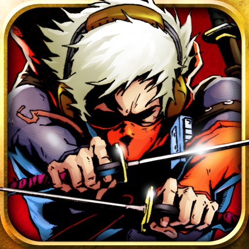 ASOBIMO(アソビモ) イザナギオンライン -Samurai Ninja-の商品画像