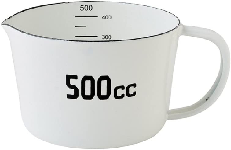 THE OLDE FARMHOUSE(オールドファームハウス) ロゴシリーズ メジャーカップ500ml S604の商品画像