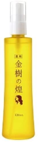 金樹の煌(きんじゅのきらめき)薬用育毛剤の商品画像5