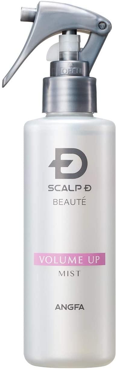 SCALP D BEAUTÉ(スカルプD ボーテ) ボリュームアップミストの商品画像6