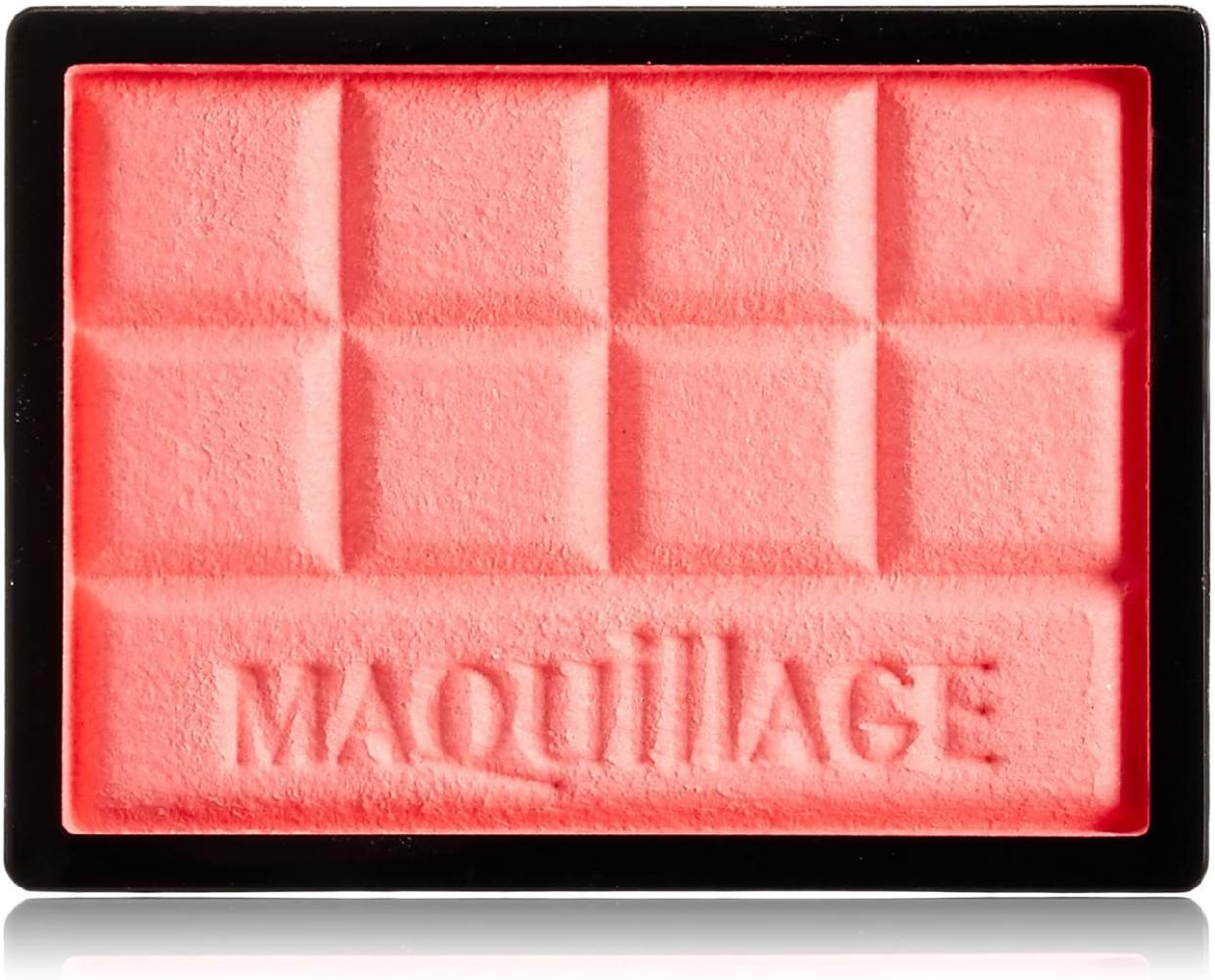 MAQuillAGE(マキアージュ)チークカラー (クリア)の商品画像
