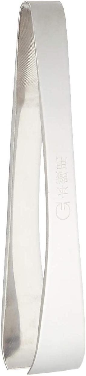 遠藤商事 18-0 本職用 丸骨ヌキ 105mm BHN-02の商品画像5