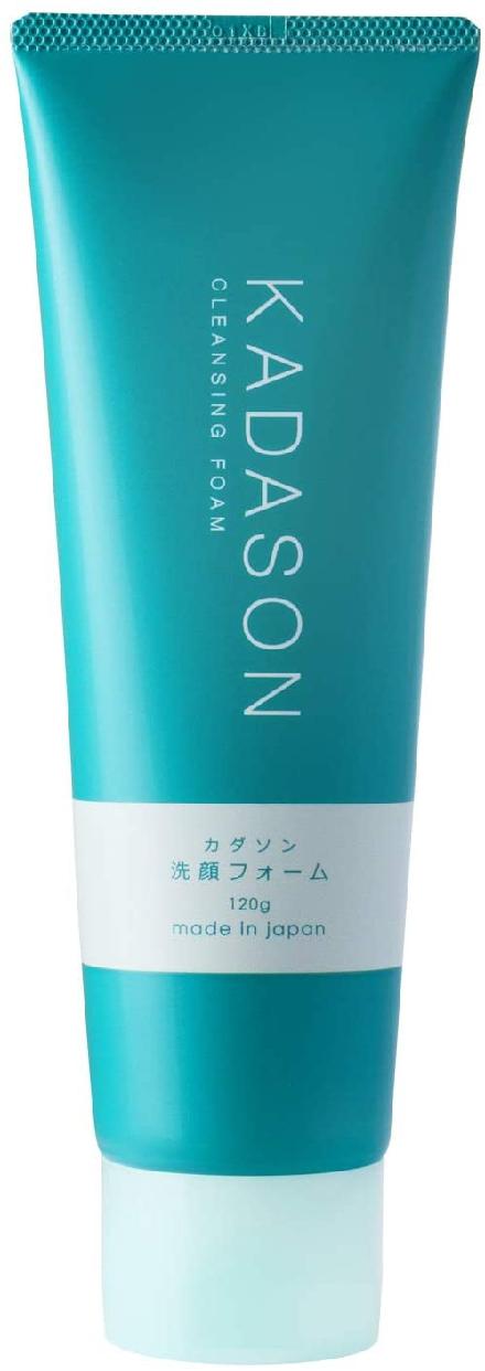 KADASON(カダソン) スキンケア 洗顔フォームの商品画像