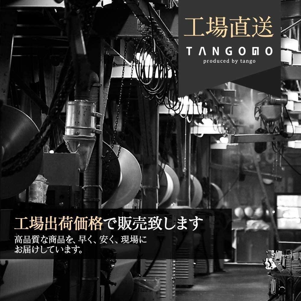TANGONO(タンゴノ) 残糸で作ったエコなタオルセット 今治産タオルの商品画像9